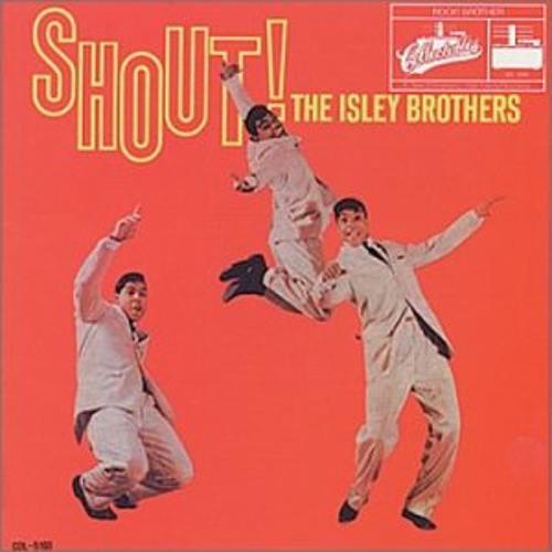 Beastie Boys Vs Isley Brothers - Girls Shout (Martinn Bootleg)
