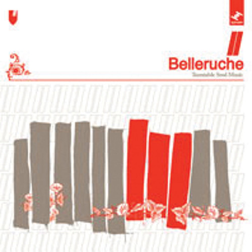 Bump - Belleruche,  Turntable Soul Music