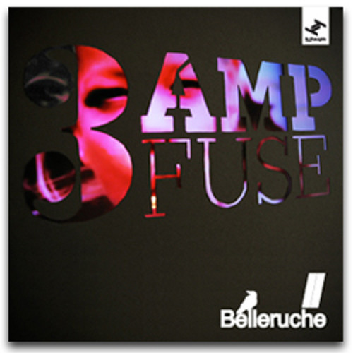 Belleruche - 3 Amp Fuse