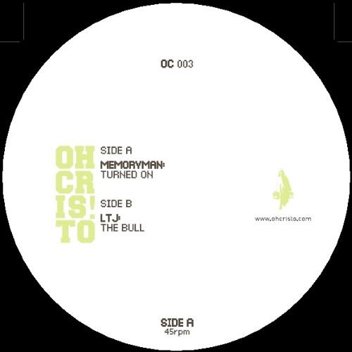 LTJ - The Bull - OC003 (sampler)