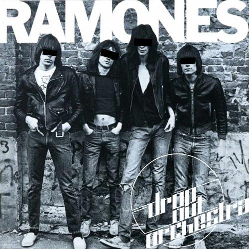 Ramones - Blitzkrieg Bop (Drop Out Orchestra Rework)