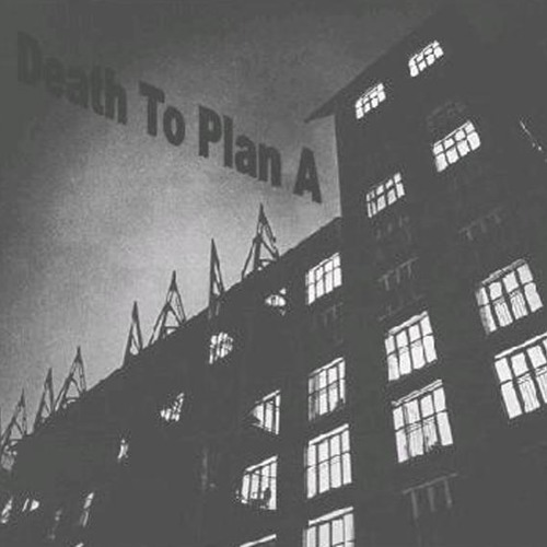 Death To Plan A - It Doesn't Get Better Than This (Remix)