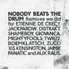 Jack Parow - Dans Dans Dans (Nobody Beats The Drum Remix)