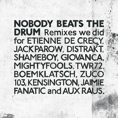 Distrakt - Deep Throat (Nobody Beats The Drum Remix)