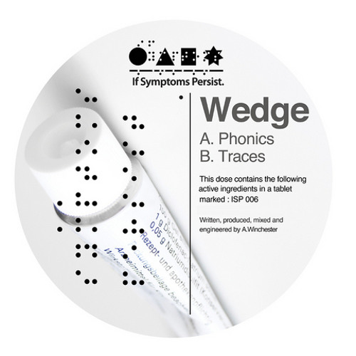 Wedge - Traces