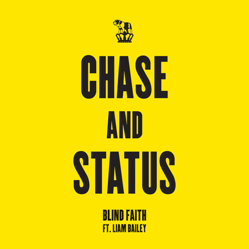 Chase & Status feat Liam Bailey - Blind Faith [Mark Sherry's 'Circus NYD' Mix]