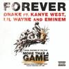 Drake, Kanye West, Lil Wayne & Eminem - Hate Me Forever
