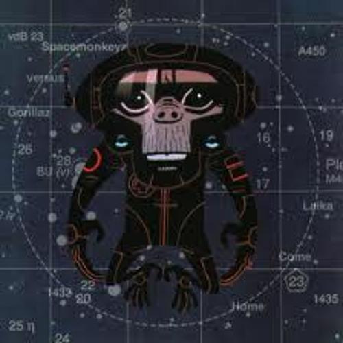 Gorillaz - Feel Good Inc. (DJPegasus remix) HD