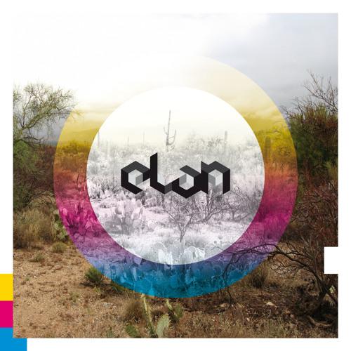 """eLan """"Bleep Bloop Brrrrmmp EP"""" (MONKEYTOWN 012) OUT MAY 13"""