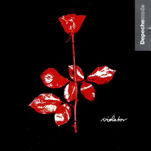 Personal Jesus MIX MASH - Depeche Mode / Marilyn Manson
