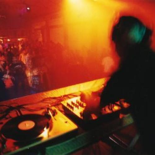 DJ Forattini - DJ Set