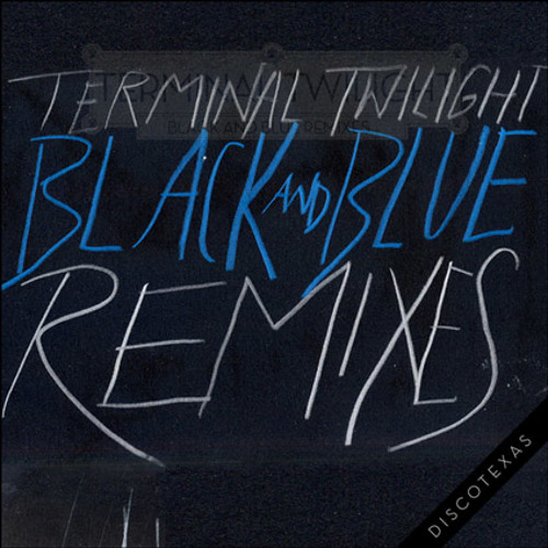 Terminal Twilight - Black and Blue (Terminal Twilight dub version) FREE DOWNLOAD