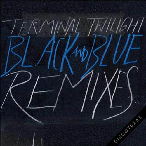 Terminal Twilight - Black and Blue (Mirror People remix)
