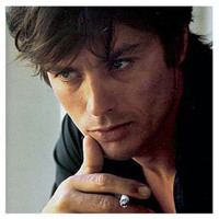 Rebecca (ugly people) deserves love too (version Alain Delon)