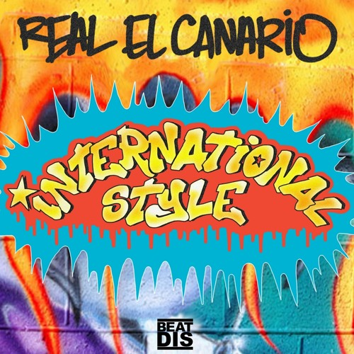 REAL EL CANARIO - INTERNATIONAL STYLE (REAL'S CLUB MIX)