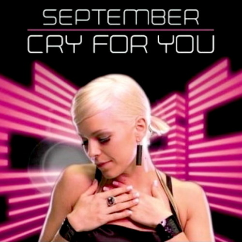 September - Cry For You (Gotsú Ongeslis Bootleg)