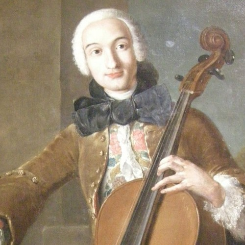 Boccherini Allegro from Night Music of the Streets of Madrid. Guitar & Mandolin. Master and Commander film music.