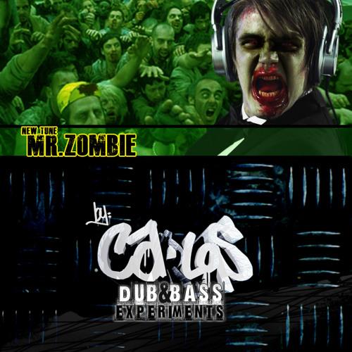 Mr. Zombie vs Captain Wander