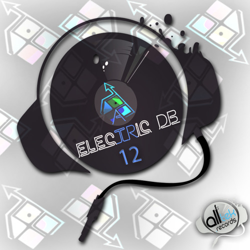 Electric dB  - Atr 12 - Eight and Game Over
