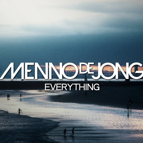Menno de Jong - Everything
