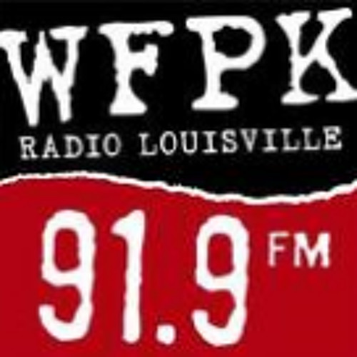 WFPK Live Lunch - In The Bathroom(censored version)