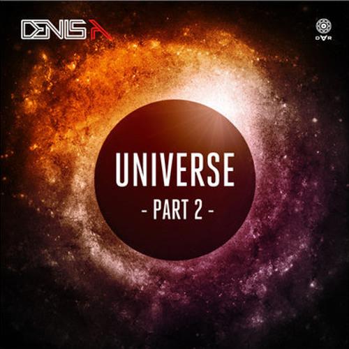 """Denis A """"Celestial Rhythm (King Unique Remix)"""""""