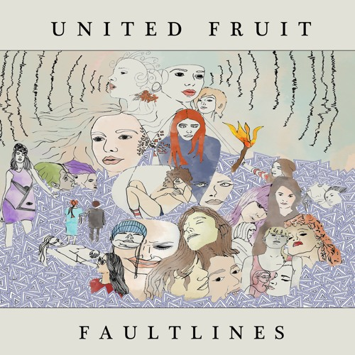 United Fruit - Go Away, Don't Leave Me Alone