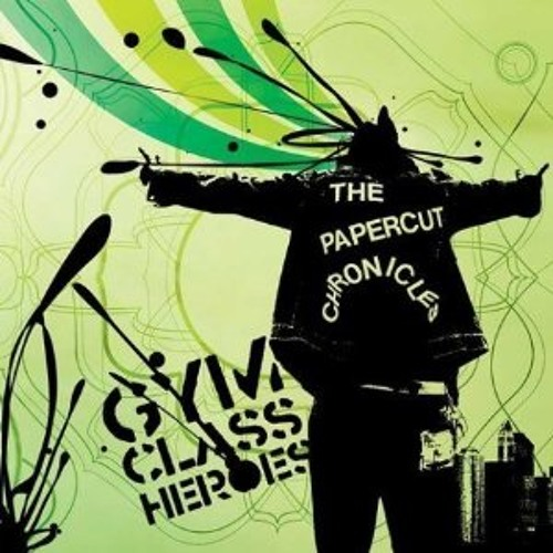 Gym Class Heroes - Cupid's Chokehole (MacaDamian Remix) 2011