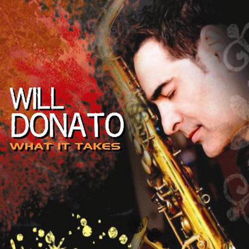 Will Donato - Sax Drive Ft Blake Aaron - Paris Cesvette's Drive Thru Mix