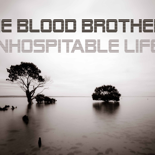 The Blood Brohters - Inhospitable Life