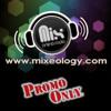Mixeology Radio Dance Mix - W@ldo (Promo Only)