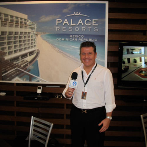 Palace Resort y su propuesta turística para el 2011