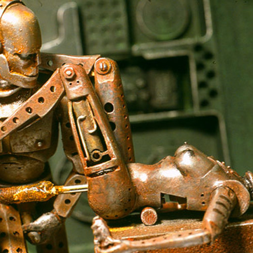 Utku S - Robot Love (Recluse RMX) - FREE D/L -