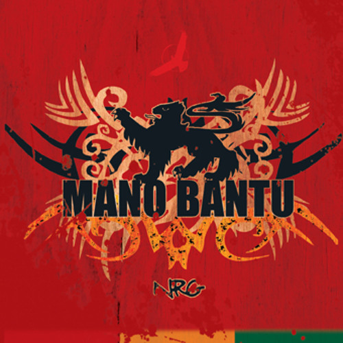 Manu banto - Je Suis Dub (DIGITALDUBS REMIX)