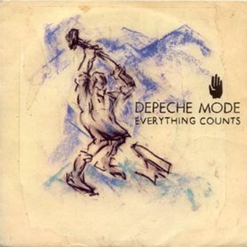Everything Counts Massive - Depeche Mode Remix - El Güero Único