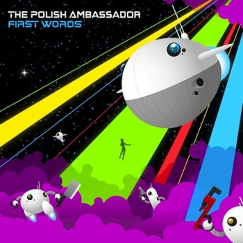 Mochipet - VNex (The Polish Ambassador Remix)