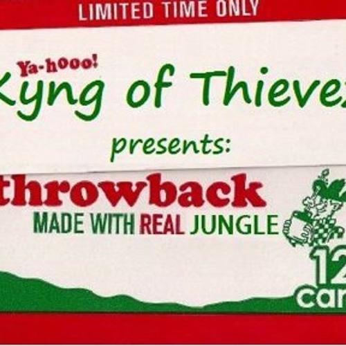 Throwback Jungle