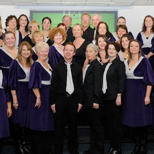 Bray Gospel Choir - Pass me not