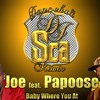 Dj SCA RnB Dancehall Mix 2011-Joe,Papoose Baby where u at