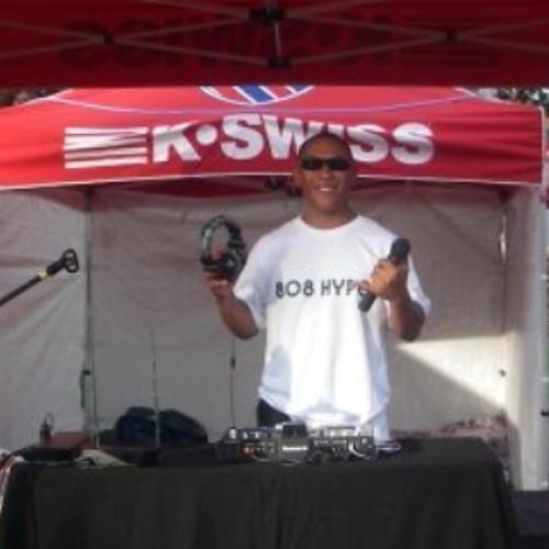 Start the Grind-Dj Rodney 808 HYPE