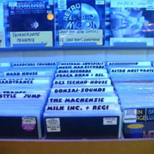 Old skool retro trance - house - new beat 1988 - 1996