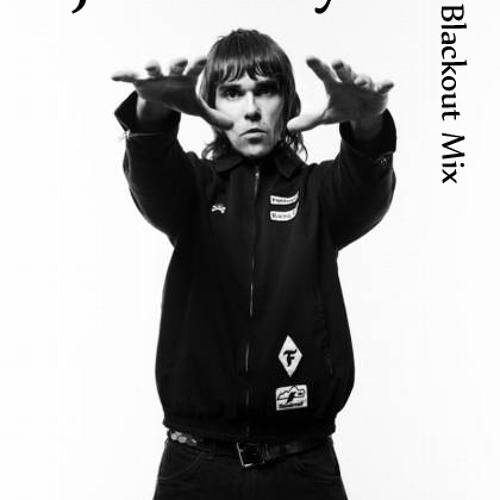 Ian Brown - Just like you ( Blackout Mix )