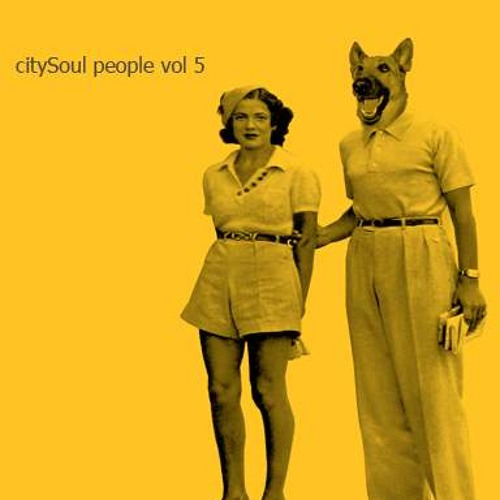 citySoul people volume 5