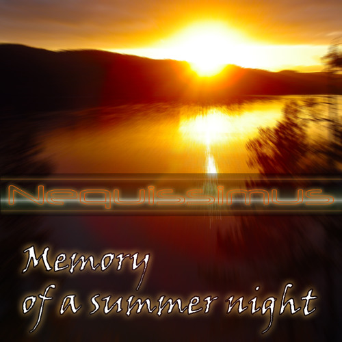 Memory of a Summer Night