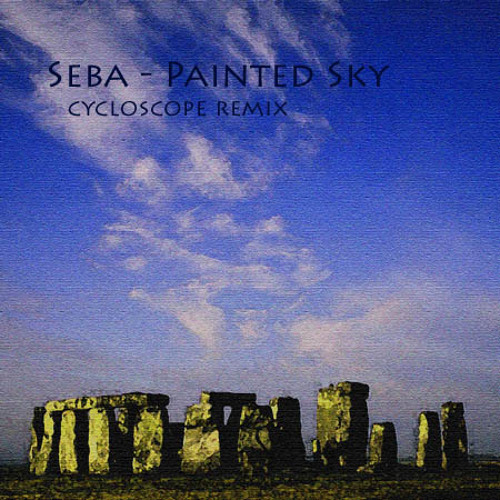 Seba - Painted Sky (cycloscope remix)