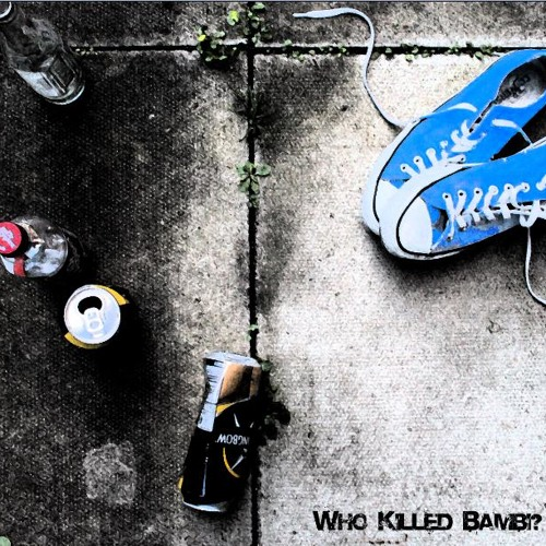 Who Killed Bambi - Punk Rock Song - (Bad Religion Cover)