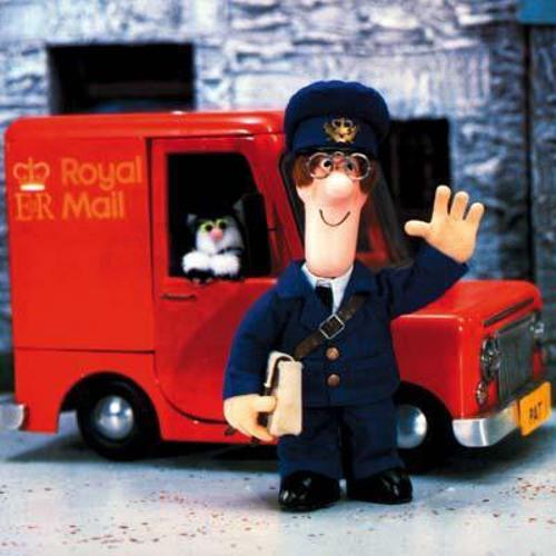 Postman Pat theme tune (full version)