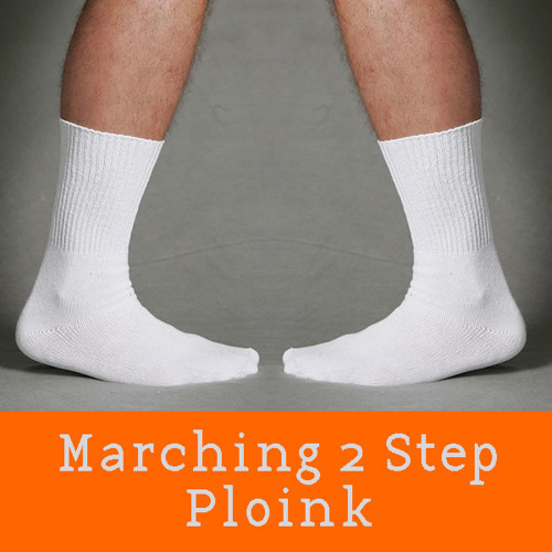 Marching 2 Step Mix 3-2011