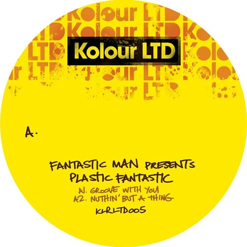 A1 - Fantastic Man - Groove With You