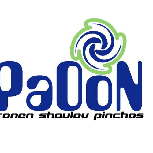 Paoon - psycho log (master)